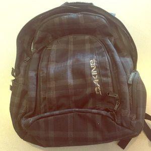 Dakine Full sized backpack